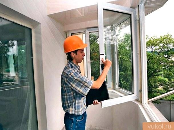 Как поставить пластмассовые окна в квартиру своими руками