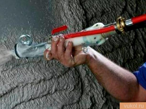Выравнивание стенок своими руками