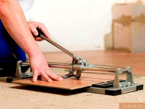 неподменный помощник в работе с плиткой