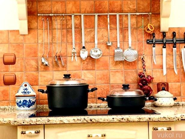 Как избрать плитку для кухни
