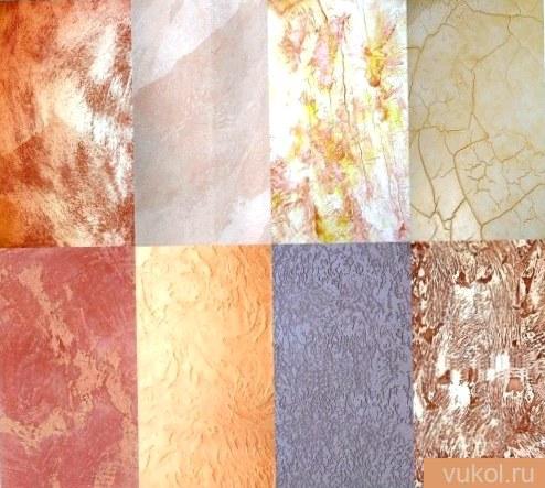 Картинки по запросу Особенности декоративной штукатурки