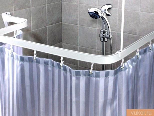 Ширма для ванной своими руками