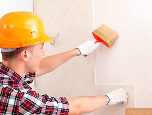 Все о ремонте стенок