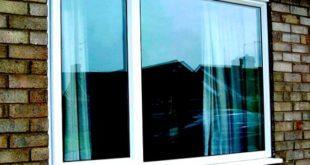 Германские пластмассовые окна