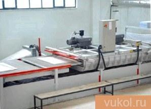 Механическая технология обработки мрамора