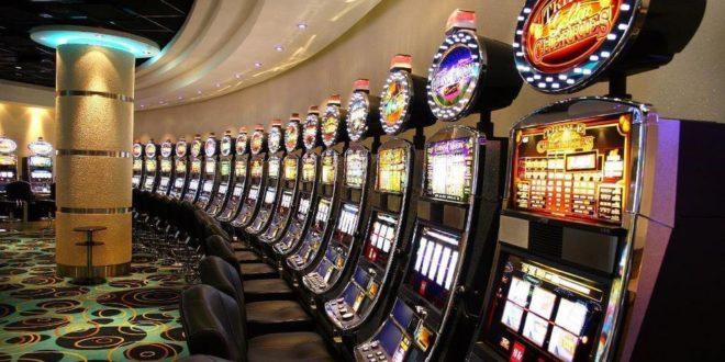 Казино online слоты в рублях start a free online casino