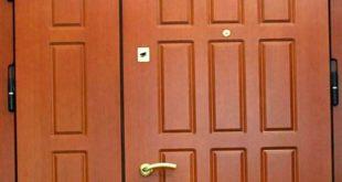 установка тамбурных дверей