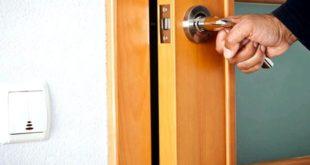 Подмена межкомнатных дверей