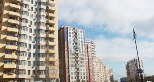 Новостройки Азербайджана