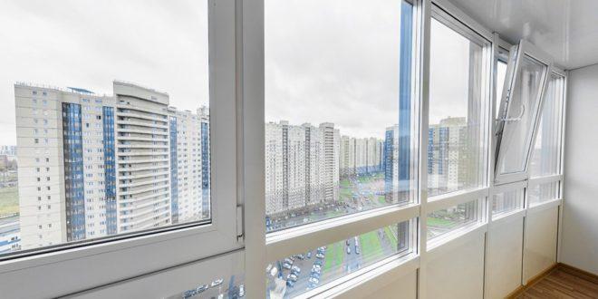 Зачем нужно остекление балконов?