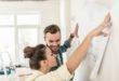 Составляем план ремонта новой квартиры