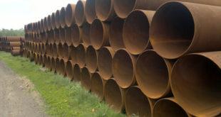 Как восстановить старые стальные трубы