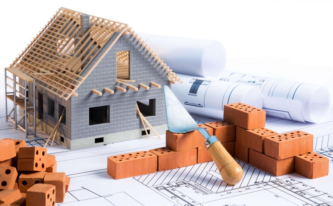 Организация снабжения строительства