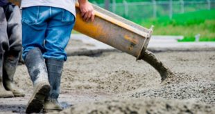 Что такое бетон и где используется?